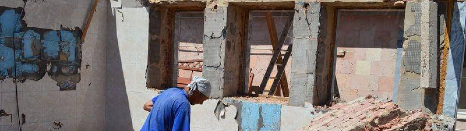 Чи потрiбен дозвіл на знесення приватного будинку