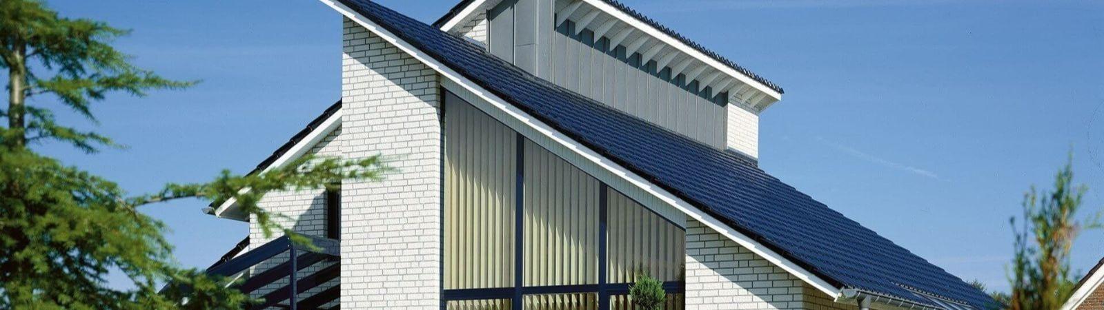 Укладання ондулiна на односхилий дах: особливості, схема, нюанси
