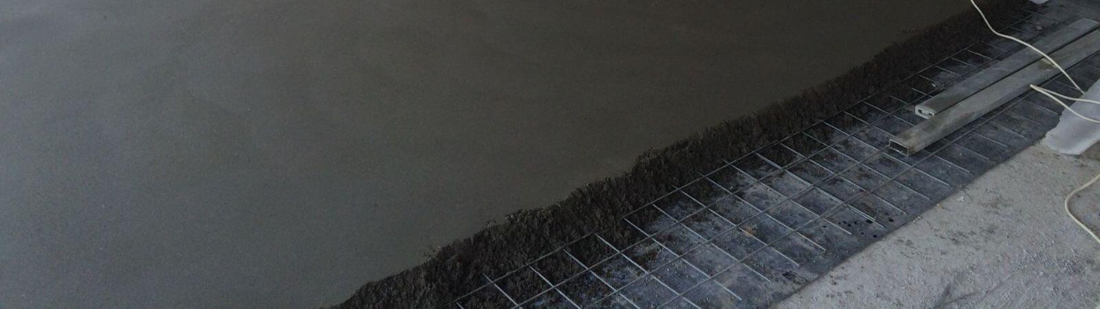 Напівсуха стяжка підлоги, особливості технології, плюси і мінуси