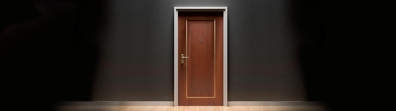 Основные способы утеплить металлическую дверь, выбор материала