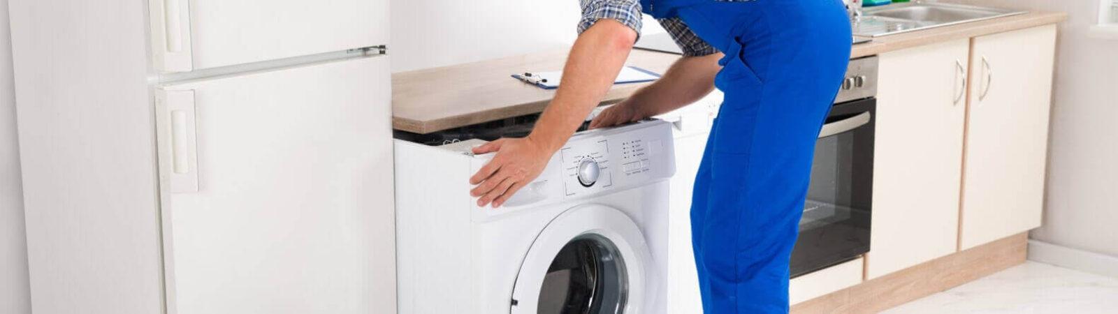 Підключення пральної машини: як зробити це правильно
