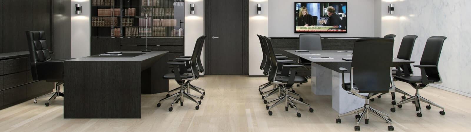 Особливості ремонту офісних приміщень