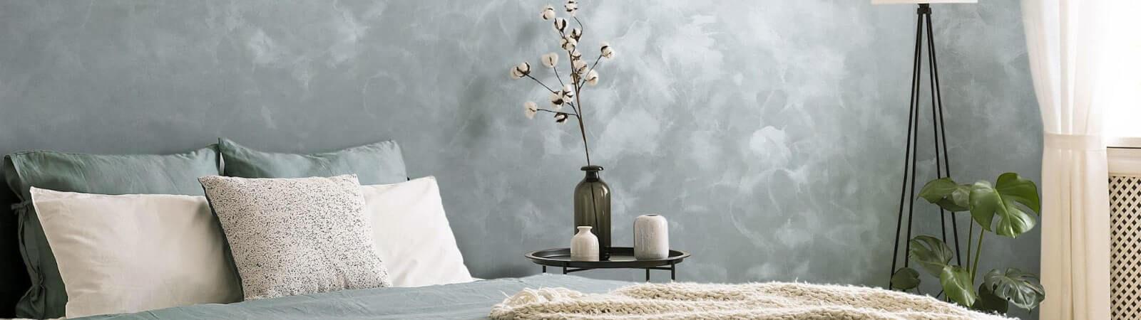 Сучасне фарбування стін в квартирі