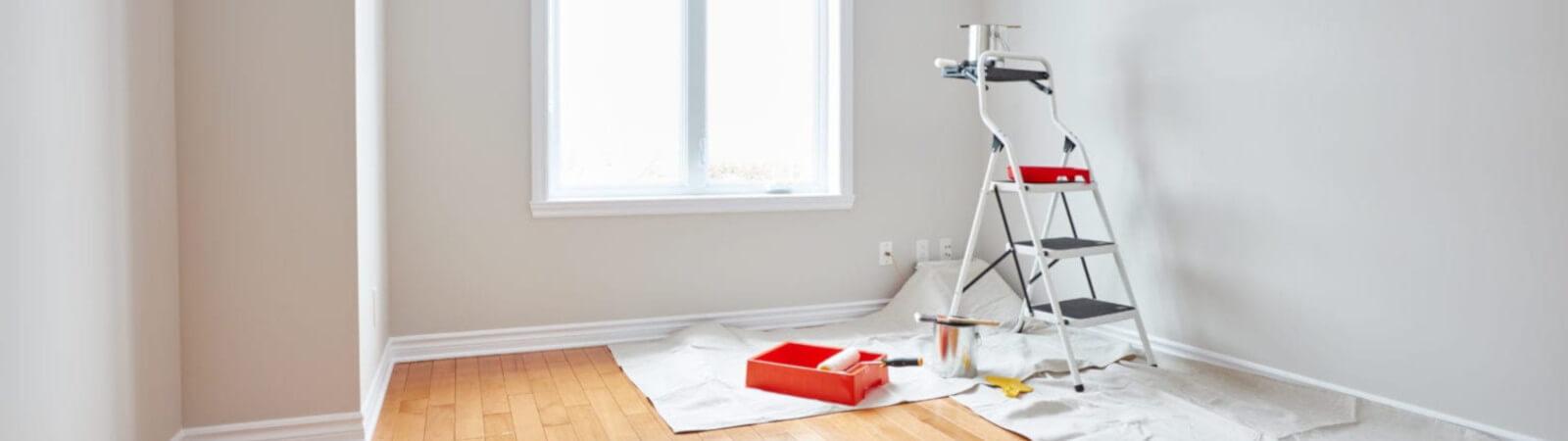 З чого почати ремонт в квартирі