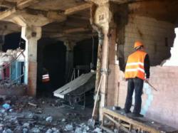 Демонтажные работы Харьков недорого