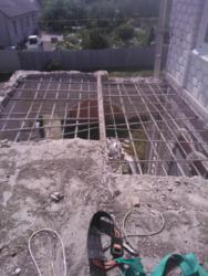 Демонтаж бетонных перекрытий Харьков