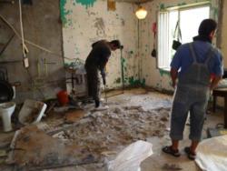 Демонтаж квартир Харьков недорого