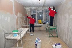 Подготовка квартир к ремонту Харьков