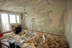 Подготовка к ремонту Харьков