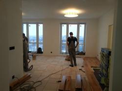 Ремонтные работы в квартире Харьков