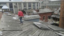 Демонтажные работы Харьков (4)