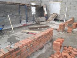 Строительство возведение стен Харьков