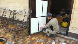 Входные двери Харьков недорого