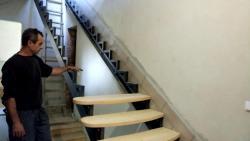 Изготовление лестниц Харьков недорого