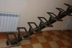 Лестница на чердак Харьков цена