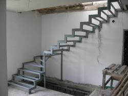 Сварка монтаж лестницы Харьков