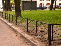 Сварка установка ограждений Харьков
