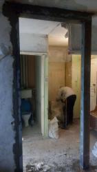 Алмазная резка укрепление несущих стен Харьков