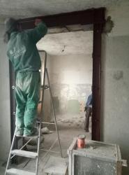 Алмазная резка усиление несущих стен Харьков