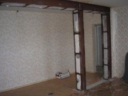 Алмазная резка усиление несущих стен Харьков 1