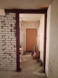 Алмазная резка усиление несущих стен Харьков 2