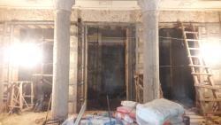 Усиление конструкций швеллером Харьков