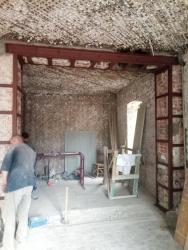 Усиление несущих кирпичных стен Харьков